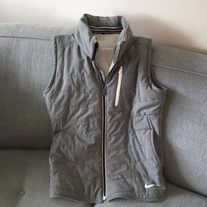 Nike Golf Quilted Vest